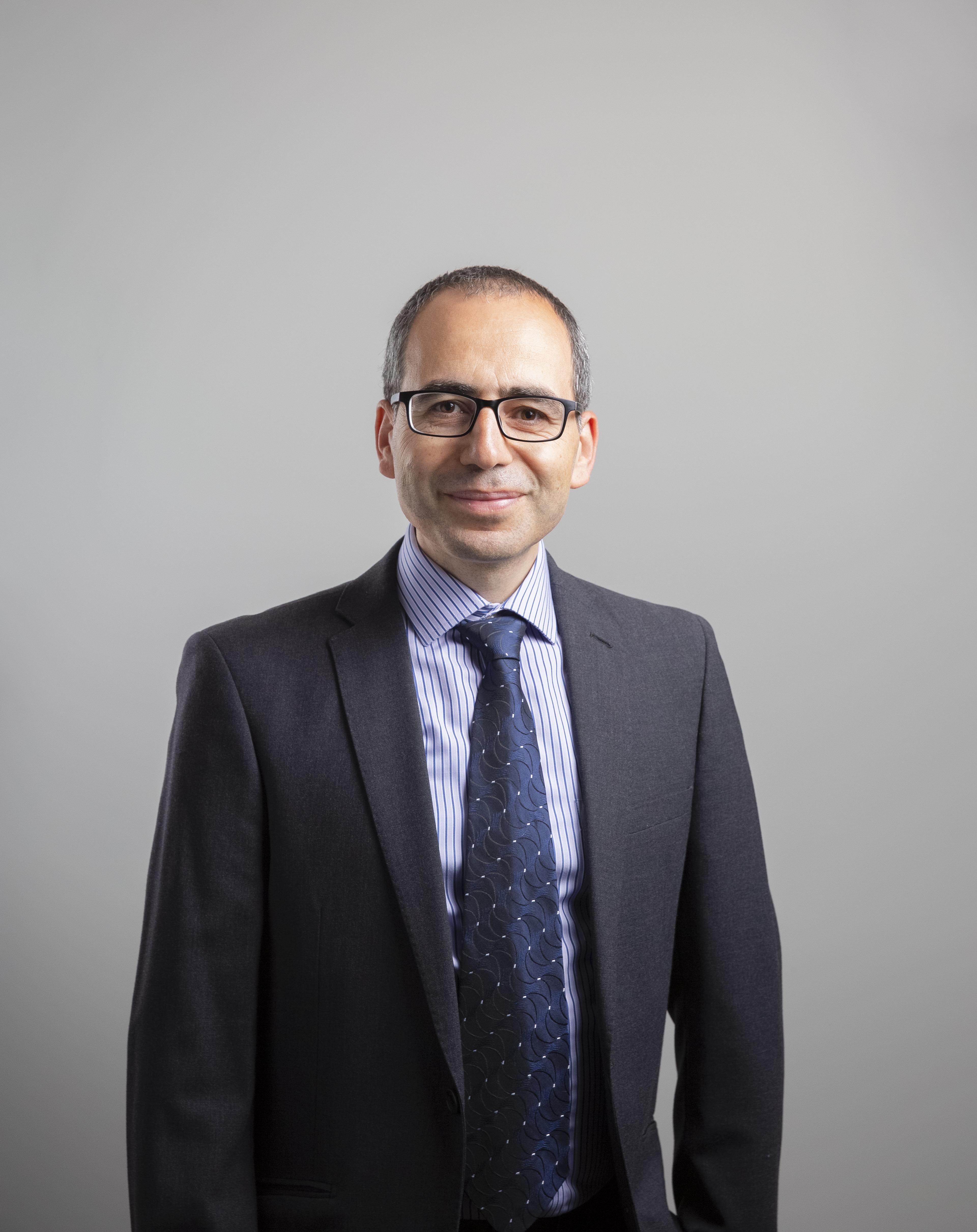 Dr Assalman