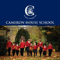 Ivy Education meets with Cameron House