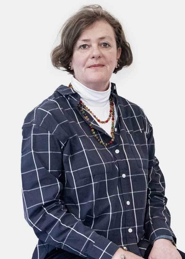 Sophie Irwin
