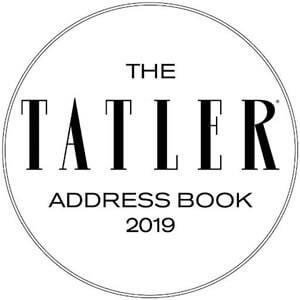 Tatler Address Book