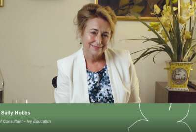 Choosing The Perfect School with former Head, Sally Hobbs