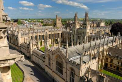 Applying to Oxford or Cambridge? Here's what you need to know