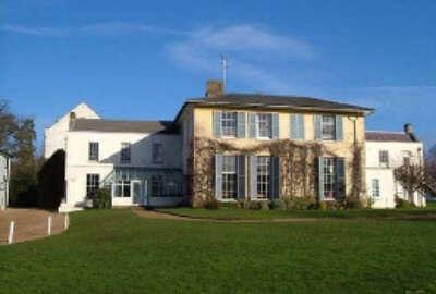Ivy Education Visits Woodcote House