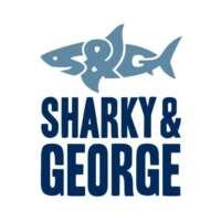 Sharky & George