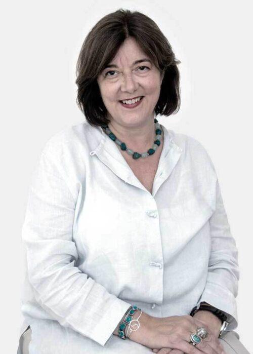 Sarah McWatters