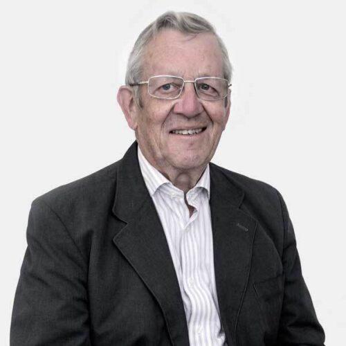 George Marsh
