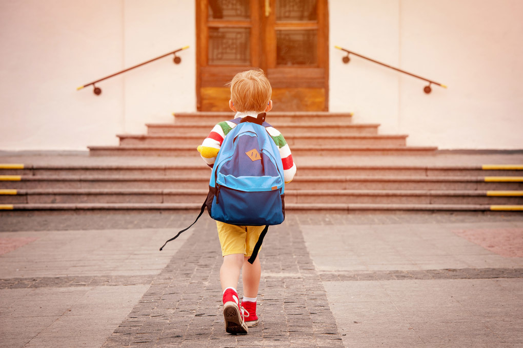 How to make the most of the new school year