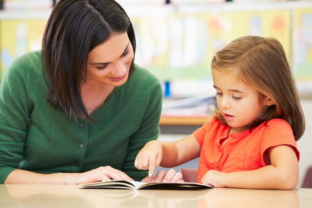 Understanding your child's potential through assessments