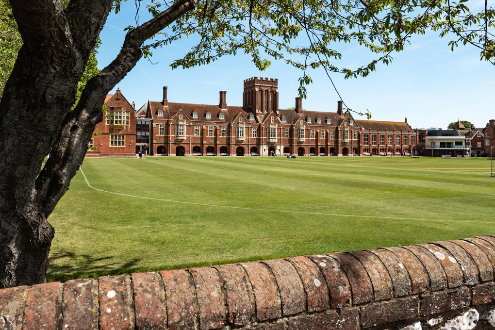 How to choose the right school for your child - finding the 'right fit'