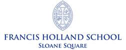 Francis Holland