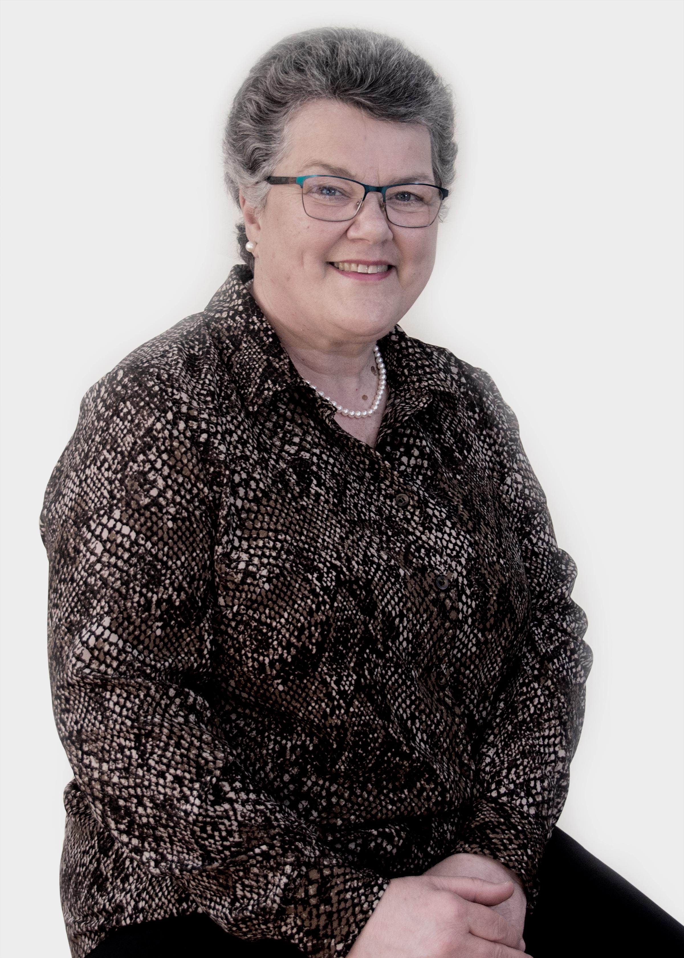 Jane Ritchie