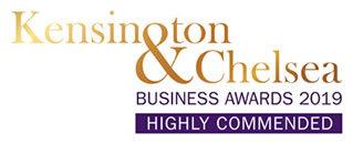 Kensington & Chelsea Business Awards