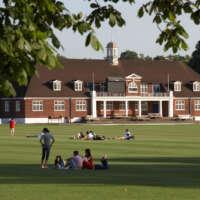 Dulwich College pavilion 2020 05 13