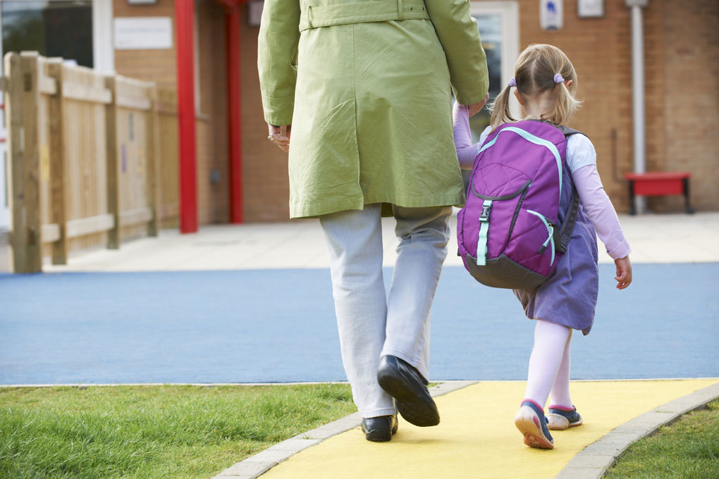 They grow up so fast: school entrance at 3+ & 4+ and how to reduce your anxiety as a parent